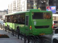 Тюмень. ЛиАЗ-5292.65 ак563