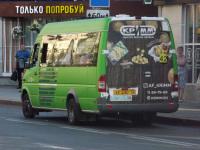 Тюмень. Луидор-223203 (Mercedes-Benz Sprinter) ар230