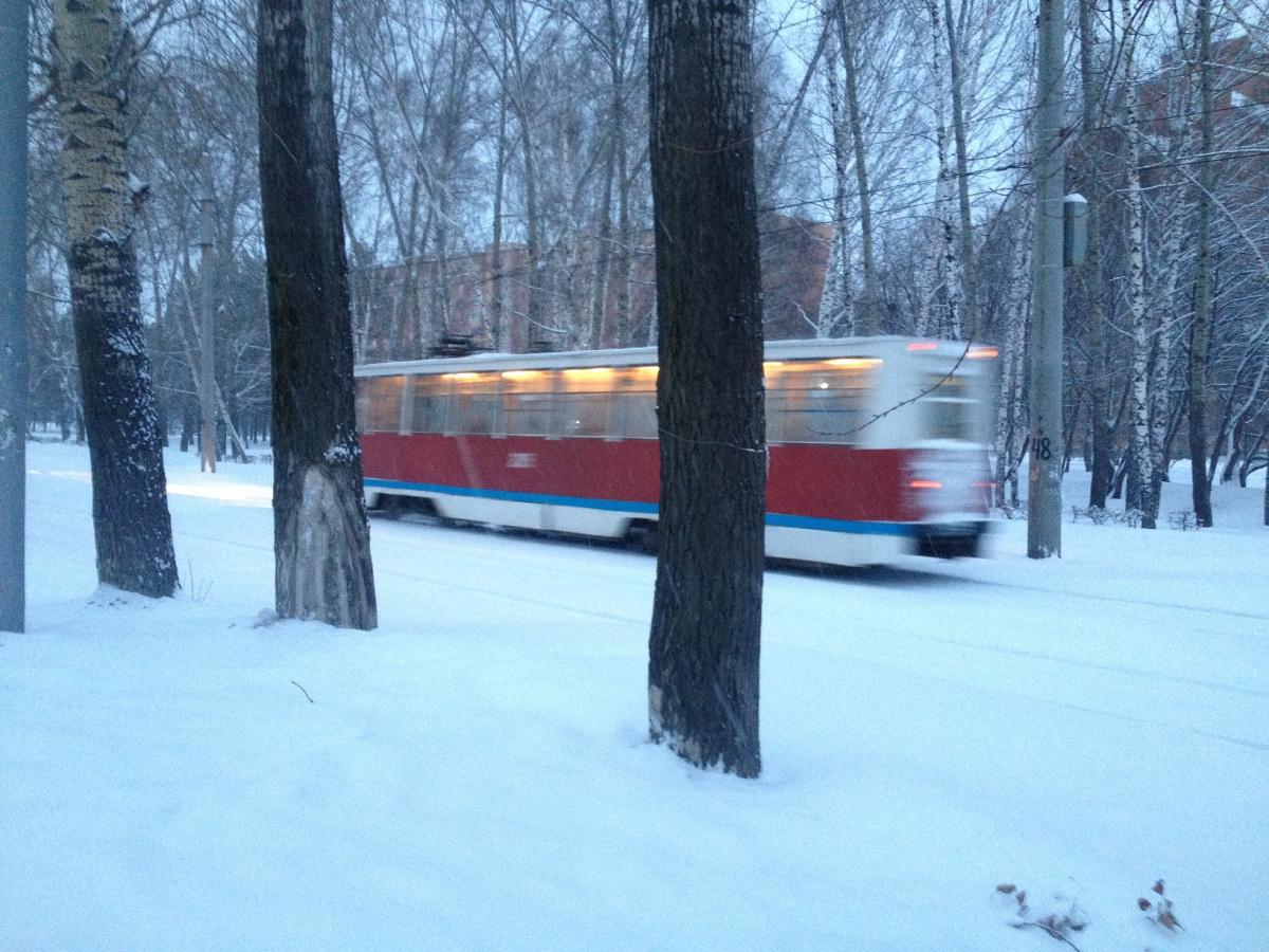 Новосибирск. 71-605 (КТМ-5) №2015