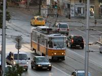 София. Tatra T6A2B №3011