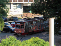 София. Tatra T6A2B №2029