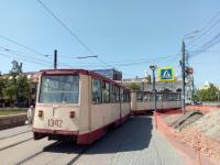 Челябинск. 71-605 (КТМ-5) №1341, 71-605 (КТМ-5) №1342