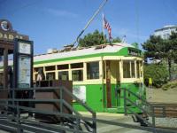 Сиэтл. MMTB W2 Class №518