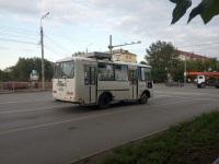Курган. ПАЗ-32054 х308ма