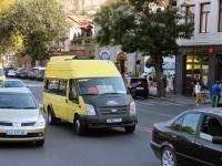 Тбилиси. Avestark (Ford Transit) TMC-713