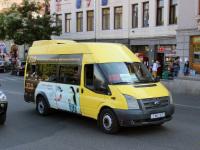 Тбилиси. Avestark (Ford Transit) TMC-673
