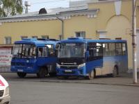 Омск. ПАЗ-320435-04 Vector Next у800ао, ПАЗ-320540-12 у985км