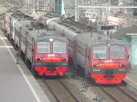 Омск. ЭД4М-0309, ЭД4М-0079
