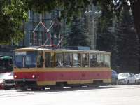Екатеринбург. Tatra T6B5 (Tatra T3M) №777