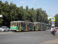 Екатеринбург. Tatra T6B5 (Tatra T3M) №746, Tatra T6B5 (Tatra T3M) №747