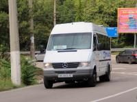 Ялта. Mercedes-Benz Sprinter 412D AK0076AE