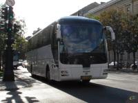 Будапешт. MAN R07 Lion's Coach FLR-569