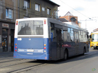 Будапешт. Alfabusz Localo (Volvo B7RLE) KXM-044