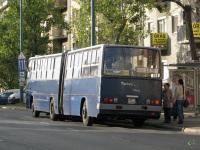 Будапешт. Ikarus 280.49 BPI-848