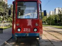 Днепр. 71-605 (КТМ-5) №2211