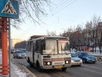 Кемерово. ПАЗ-32053 ах001