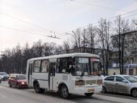 Кемерово. ПАЗ-320540-12 ат005