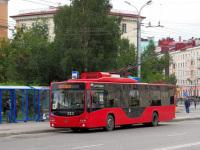 Мурманск. ВМЗ-5298.01 Авангард №312