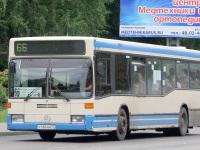 Пенза. Mercedes-Benz O405N2 у686нм
