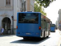Клайпеда. Mercedes-Benz O530 Citaro KOZ 377
