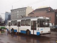 Таллин. Škoda 14Tr02 №241