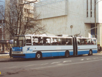 Таллин. Ikarus 280.93 №431