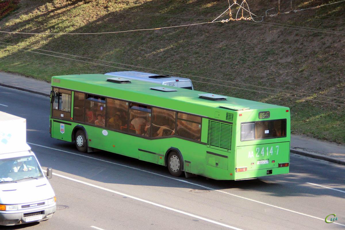 Минск. МАЗ-103.065 AA2414-7