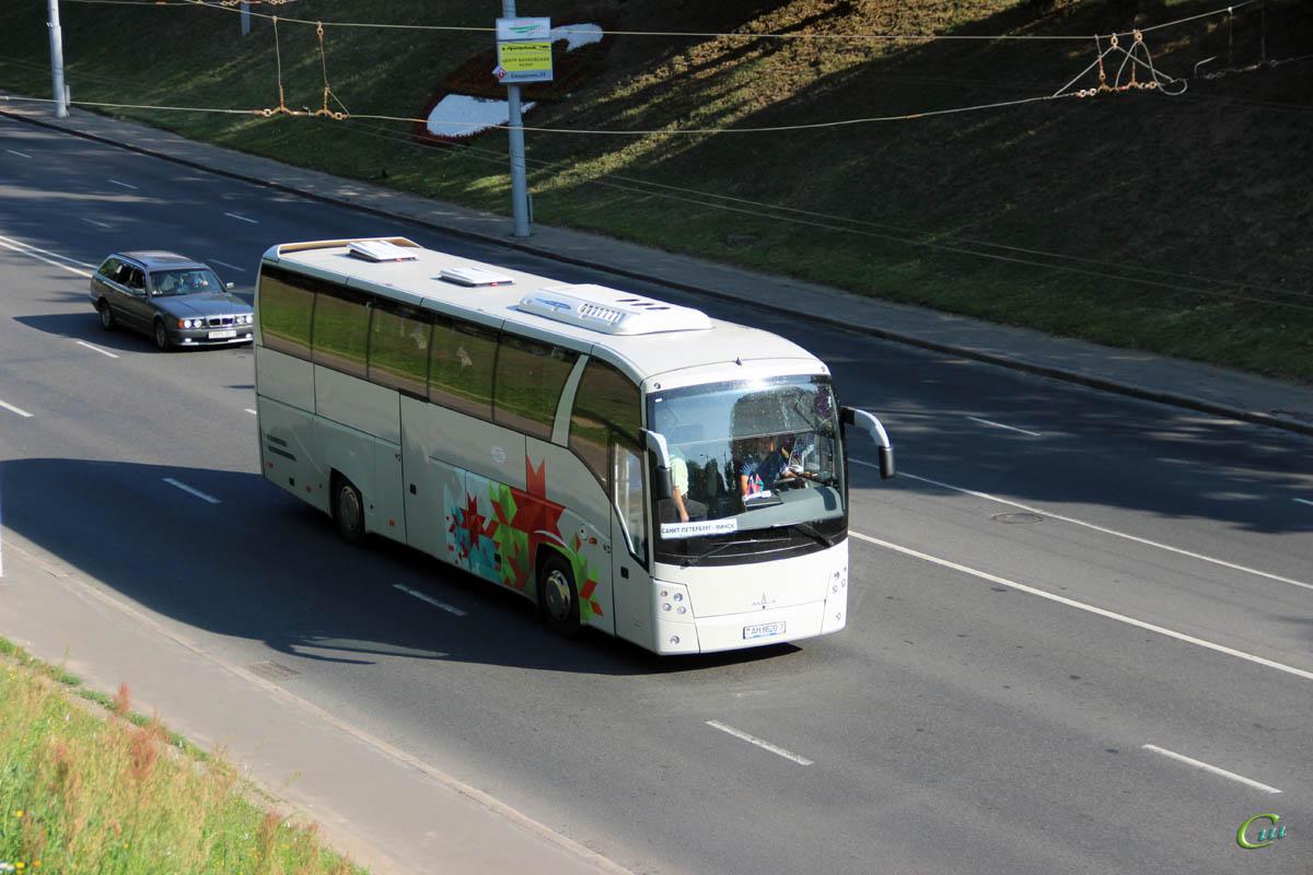 Минск. МАЗ-251.062 AH8620-7