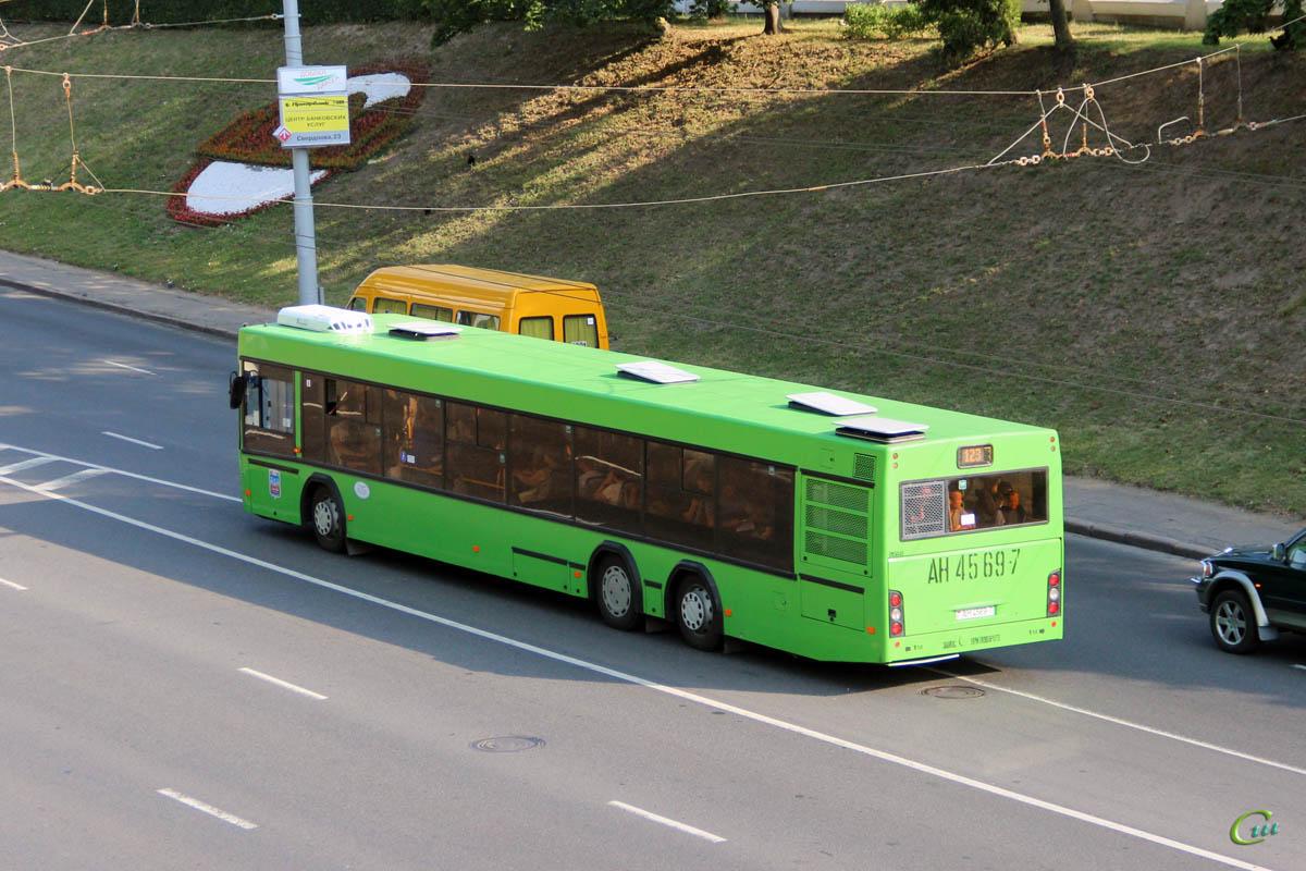 Минск. МАЗ-107.468 AH4569-7