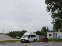 Соликамск. Нижегородец-2227 (Ford Transit) м656тн