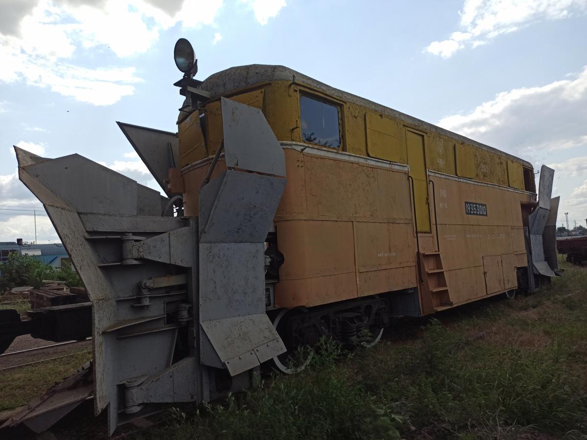 Николаев. СДПМ-1101