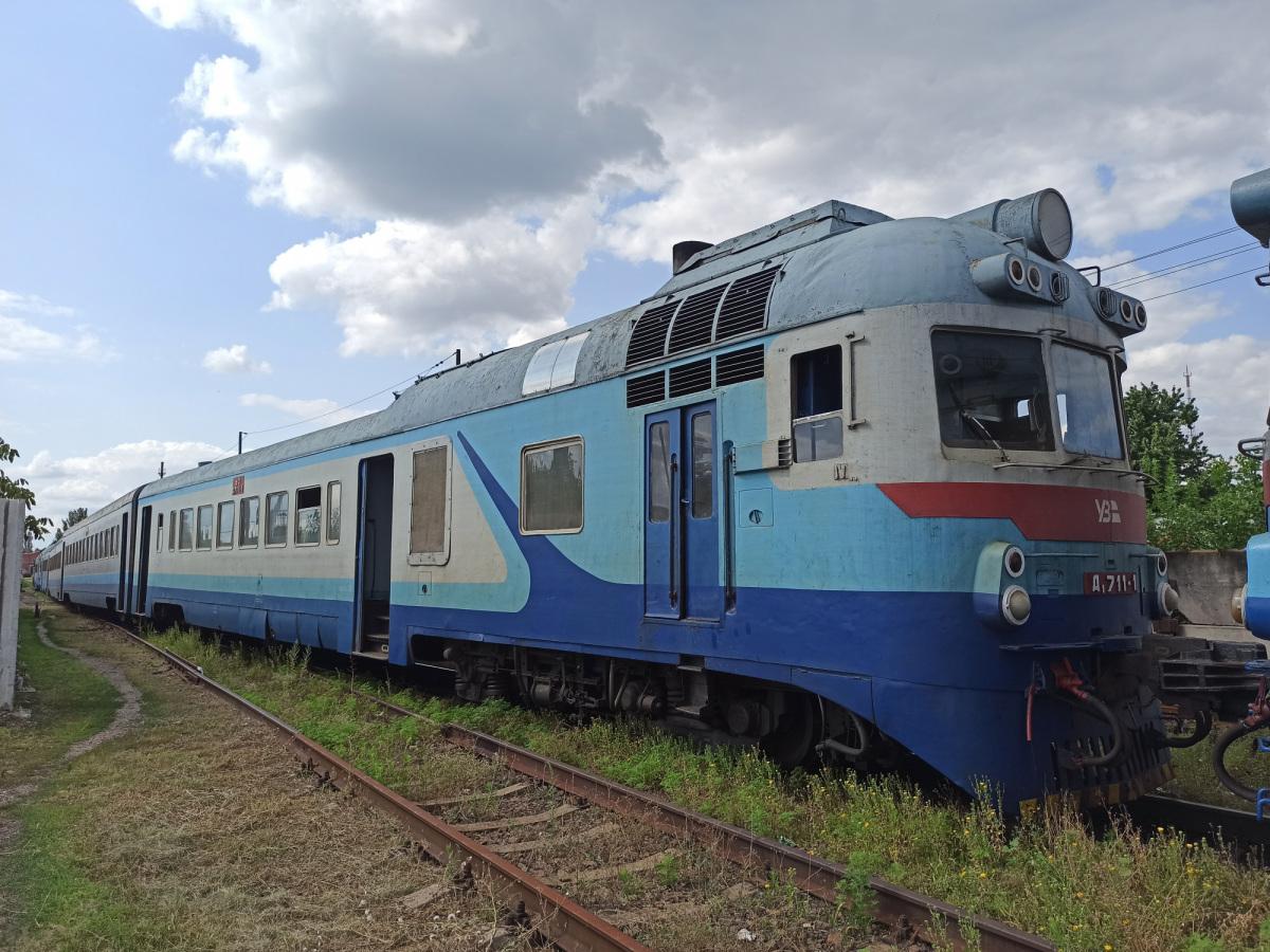 Николаев. Д1-711