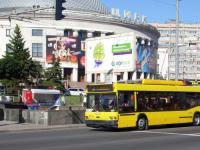 Киев. МАЗ-ЭТОН Т103 №3718