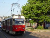 Киев. Tatra T3SUCS №5856
