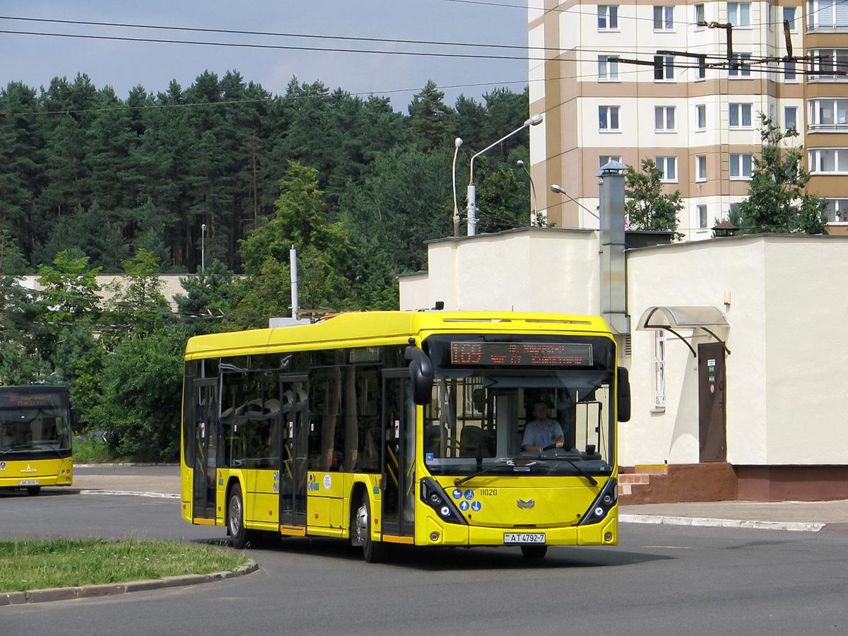 Минск. АКСМ-Е321 AT4792-7