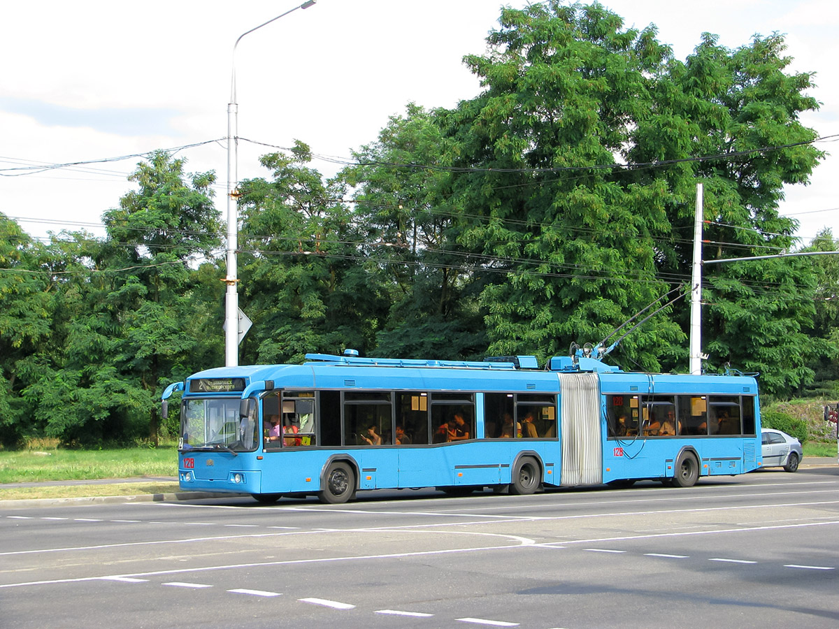Бобруйск. АКСМ-333 №128