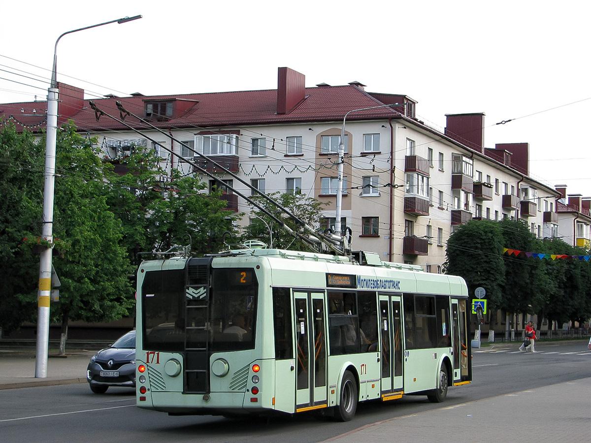 Бобруйск. АКСМ-321 №171