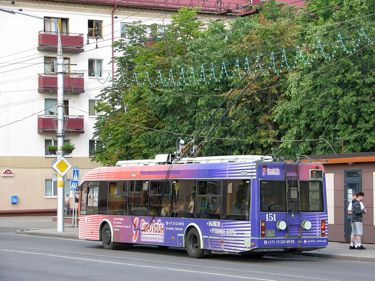 Бобруйск. АКСМ-32102 №151