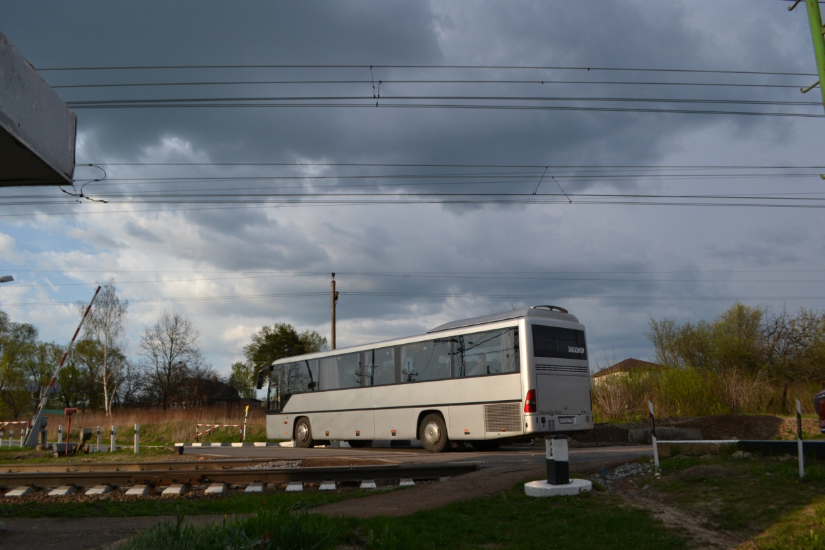 Ступино. Mercedes-Benz O560 Intouro а527ое