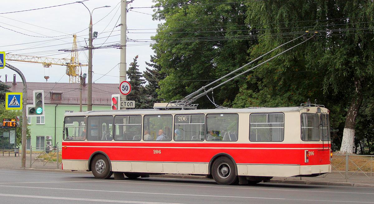Владимир. ЗиУ-682Г00 №206