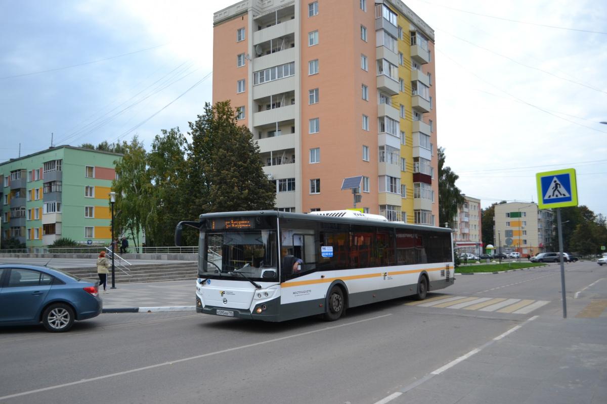Кашира. ЛиАЗ-5292.65-03 е595ав