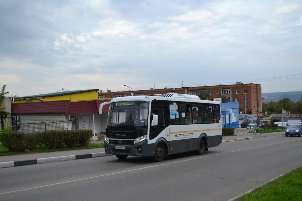 Кашира. ПАЗ-320445-04 Vector Next у669св