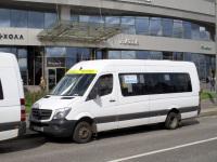 Санкт-Петербург. Луидор-2236 (Mercedes-Benz Sprinter) в620ум