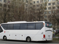 Санкт-Петербург. Yutong ZK6129H в311ке