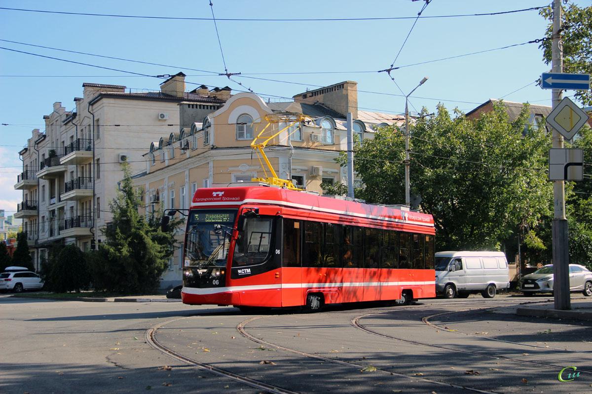 Таганрог. 71-628 (КТМ-28) №06
