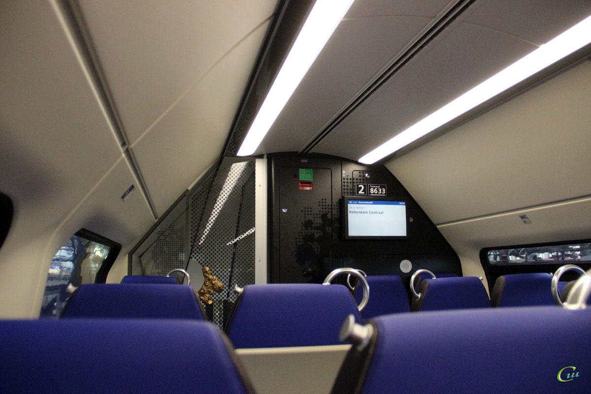 Роттердам. VIRM № 8633