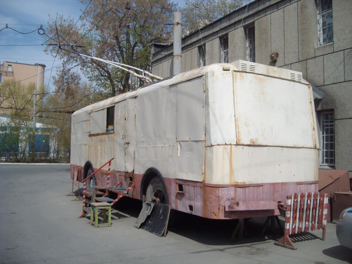 Челябинск. КТГ-1 №303